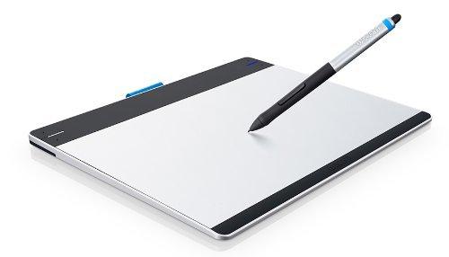 Wacom CTH-680S-S Intuos Grafiktablett