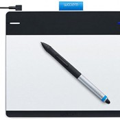 StifttablettWacom CTH-480M-N Intuos Manga Stifttablett S