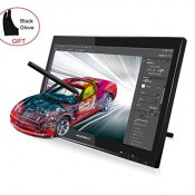 Huion Pen Display5080 LPI- Zeichentablett Monitor GT-190