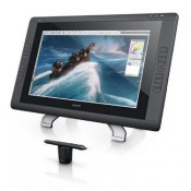 Wacom Cintiq 22HD Grafiktablett (54,5 cm (21,5 Zoll) Display, Full HD, USB)